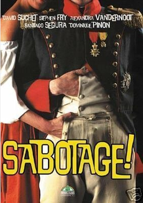 Sabotage!