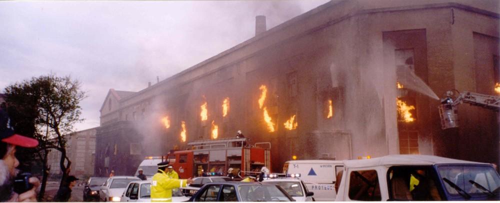 fuego 112