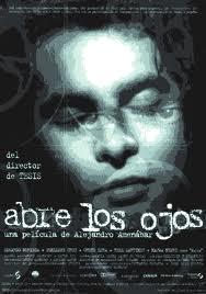 """Nominación Goya """"Abre los ojos"""" (1999)"""