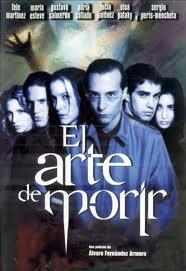"""Nominación Goya """"El arte de morir"""" (2001)"""