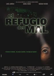 """Nominación Goya """"El refugio del mal"""" (2004)"""