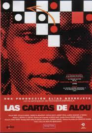 """Nominación Goya """"Las cartas de Alou"""" (1991)"""