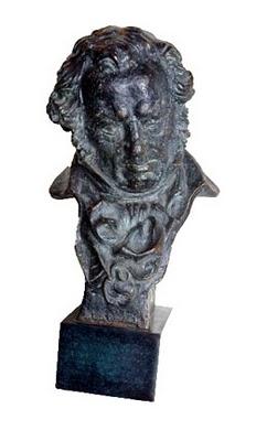 """Premio Goya por """"El laberinto del Fauno"""". (2007)"""