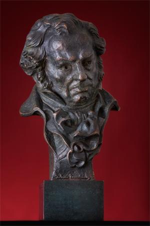 """Premio Goya  por """"Balada triste de trompeta"""" (2011)"""
