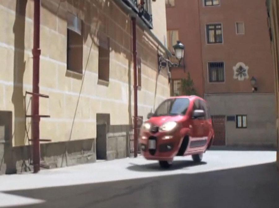 Coche-moto (publicidad)