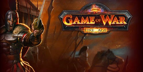 Anuncio Game of War