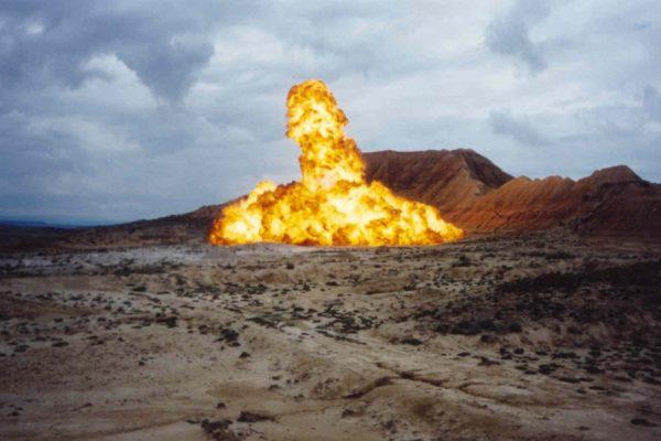 explosionfuego