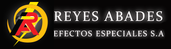 REYES ABADES | Special Effects