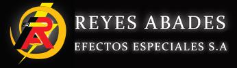 REYES ABADES | Efectos Especiales