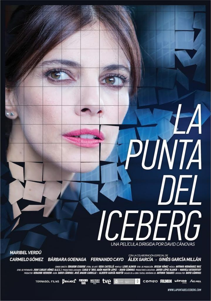 La Punta del Iceberg 2014